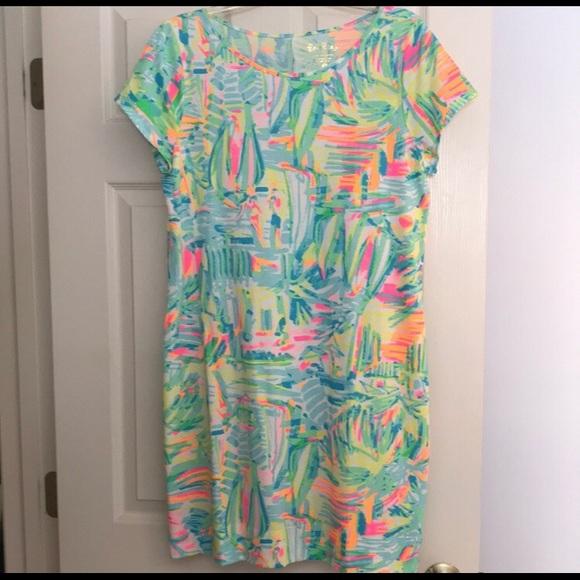 Lilly Pulitzer Dress NWT